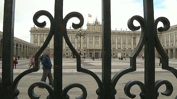Tensão política e social marcam dia de eleições em Espanha