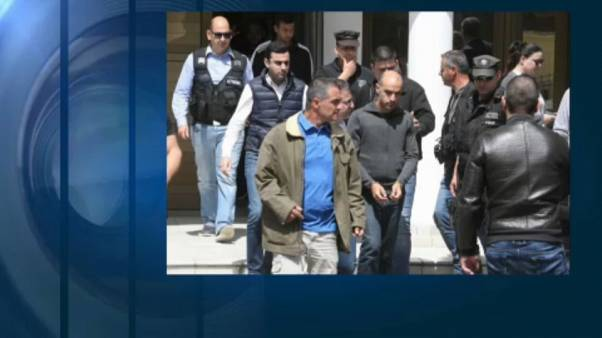 Cypriot army captain gets seven life sentences for serial killing spree