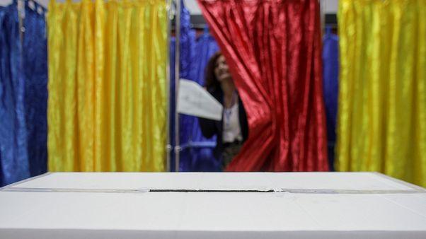 Romania al voto: favorito il presidente uscente Iohannis