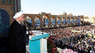 السلطات الإيرانية تضع شرطا لإعادة تشغيل خدمة الإنترنت في البلاد
