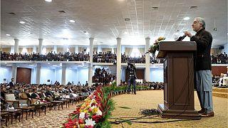 عبدالله عبدالله: بر خلاف انتخابات قبل این بار به هیچ معاملهای تن نمیدهم
