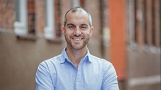 Hannover Belediye Başkanı seçilen Belit Onay