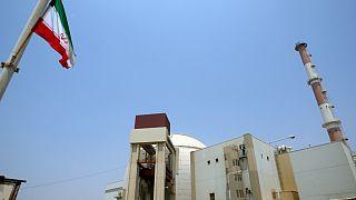 ایران عملیات بتن ریزی واحد دوم نیروگاه اتمی بوشهر را آغاز کرد