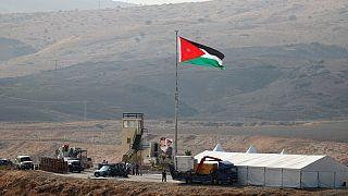 اردن پس از ۲۵ سال «باقوره» و «غمر» را از اسرائیل پس گرفت
