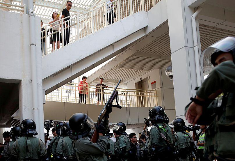 REUTERS/Ahmad Masood