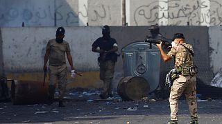 ثلاثة قتلى جدد والقمع يتزايد في احتجاجات العراق