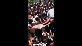 Tragedia en un concierto gratuito de Neutro Shorty en Caracas: el rapero llamado a declarar
