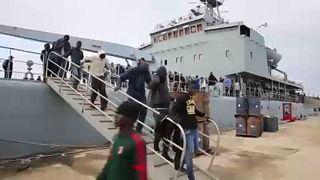 Titkos migránspaktum Málta és Líbia között?