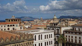 Palermo / İtalya