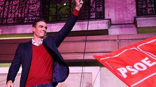 Elezioni spagnole, nuova incertezza: vincono ma calano i socialisti, Vox terzo partito