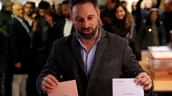 Cosa c'è dietro alla crescita di Vox, diventato il terzo partito di Spagna