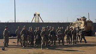 Irak'ta İtalyan özel birliklerine saldırı: Üçü ağır beş asker yaralandı