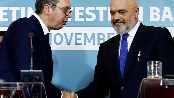 Mensaje de los países de los Balcanes occidentales a la Unión Europea
