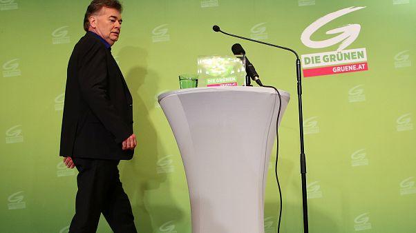 Autriche : les Verts veulent des discussions avec les conservateurs