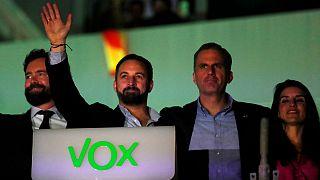 انتخابات اسپانیا؛ موفقیت چشمگیر راست افراطی و پیچیدهتر شدن اوضاع برای سوسیالیستها