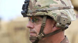 رئيس أركان الجيش الأميركي: سنبقي على نحو 500 جندي في سوريا