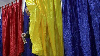 Romanya'da cumhurbaşkanlığı seçimleri ikinci tura kaldı