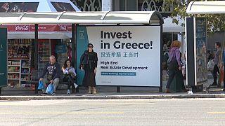 Las milmillonarias inversiones chinas levantan la economía griega