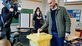 52,9 %: Grüner Belit Onay wird Oberbürgermeister in Hannover