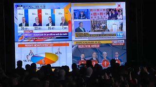 Ρουμανία: Άνετη νίκη Γιοχάνις