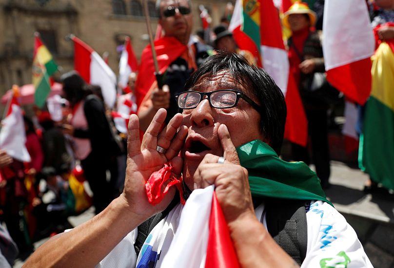 REUTERS/ CARLOS GARCIA RAWLINS