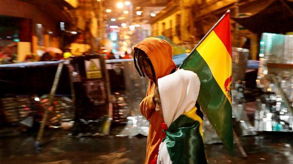 Dimissioni di Morales: cosa cambia per l'America latina?