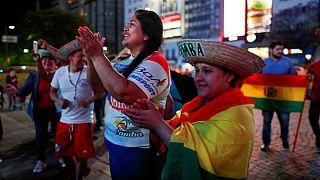 استعفای مورالس؛ انتقاد دولتهای چپگرا، شادی مردم و آغاز موج دستگیریهای داخلی