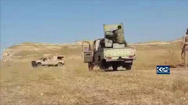 """""""L'Isis è morto"""" ma fa cinque feriti gravi tra i militari italiani in Iraq"""