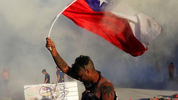 Chile prepara nova Constituição