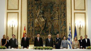 «Νέα εποχή» στις σχέσεις Ελλάδας-Κίνας