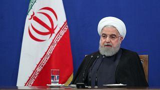 روحانی: اگر در برجام نمانیم قطعنامههای شورای امنیت علیه ایران برمیگردند