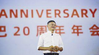 Alibaba'dan Bekarlar Günü'nde 30 milyar dolarlık rekor: Amazon'un 3 aylık cirosunu 1 günde yaptı