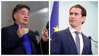 A Zöldek bekerülhetnek az osztrák kormányba