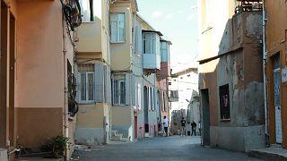 Basmane-İzmir