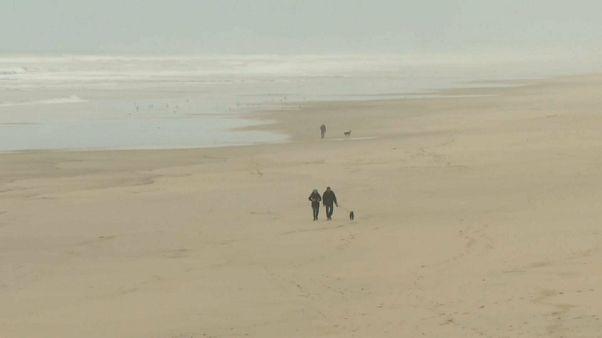France : mystérieux arrivages de drogue sur les plages de l'Atlantique
