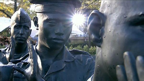 """Un mémorial en hommage aux 549 soldats français tués en """"opex"""""""