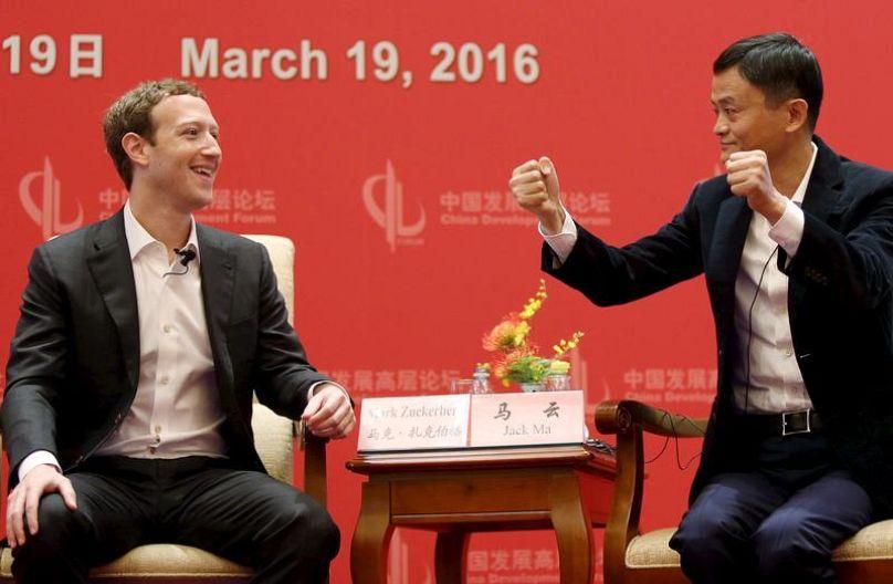 REUTERS/Shu Zhang