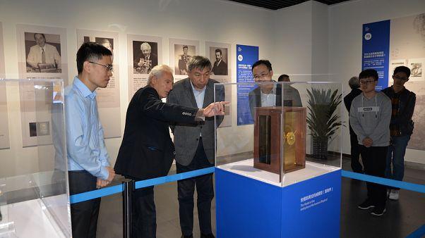 Κίνα: Μια ενδιαφέρουσα έκθεση για τον Μηχανισμό των Αντικυθήρων στο Χεφέι