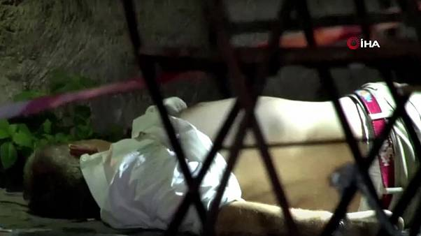 جسد بنیانگذار کلاه سفیدهای سوریه در ترکیه پیدا شد