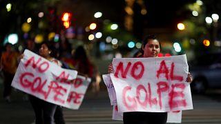 Evo Morales political asylum: Is Bolivia facing a coup d'etat?