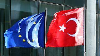 AB, Doğu Akdeniz nedeniyle Türkiye'ye yaptırım uygulamak için düğmeye bastı
