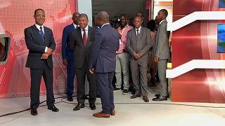 Angola assinala 44 anos de Independência