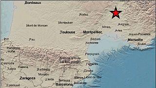 Σεισμός στη Γαλλία: 4 τραυματίες από τα 5 Ρίχτερ στην κοιλάδα του Ροδανού