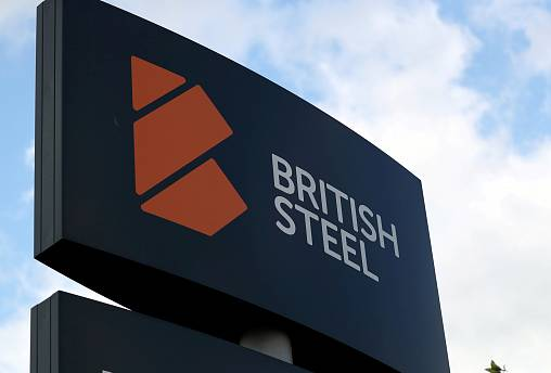 British Steel secures sales contract with China's Jingye Group