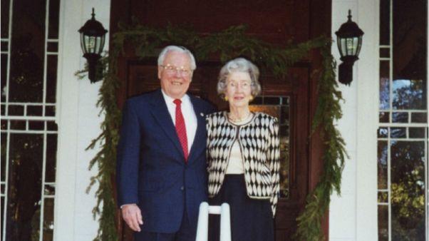 80 yıllık birliktelik Guinness Rekorlar Kitabı'nda: Dünyanın en yaşlı çifti
