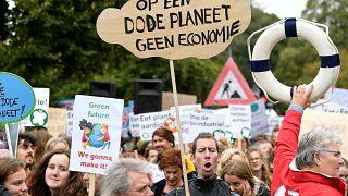 BEI pode deixar de financiar projetos que usem combustíveis fósseis