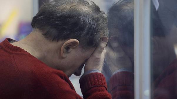 Историку Соколову предъявили обвинение