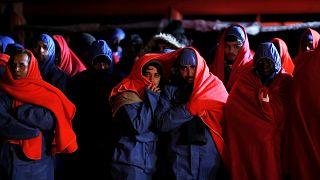 Patto Malta-Tripoli, coordinare la guardia costiera libica è un atto criminale?