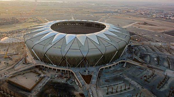 Kral Abdullah Stadyumu