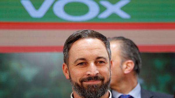 """Murcia, si dimettono i vertici locali di Vox: """"Abbiamo vinto ma non diamo ancora abbastanza"""""""